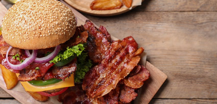Best Burger Toppings - Onions
