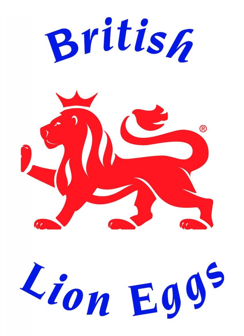 Erudus… Provides British Lion Certification  - British Lion logo