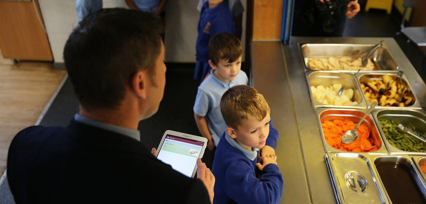 Cypad - New Erudus Integration Partner being used in schools