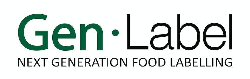 Gen Label updated logo