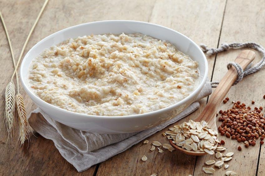 Best Scottish food and drink - Porridge