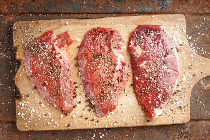 Best. Scottish Food and Drink - Aberdeen Angus Beef