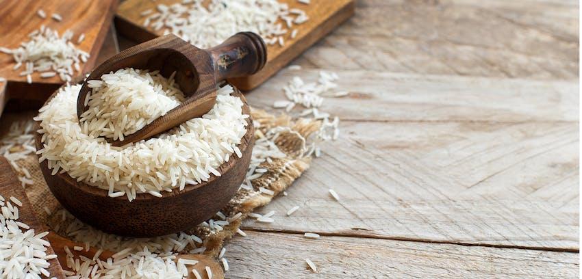 Rice guide - Basmati rice