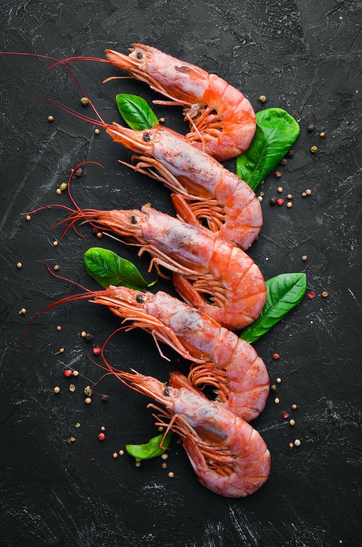 Allergen Deep Dive: Crustaceans - Shrimp