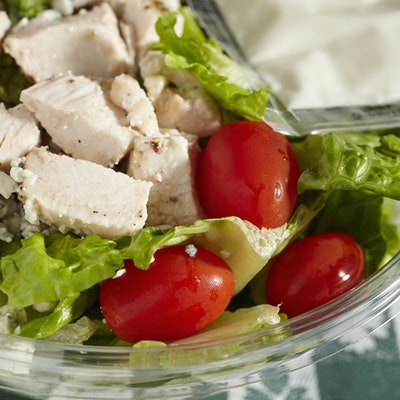 Natasha's Law Applicable Salad