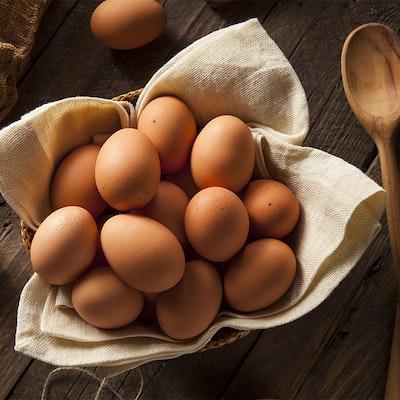 Allergen Deep Dive: Eggs