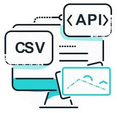 Solutions Spotlight: Technical Data Search  - CSVs