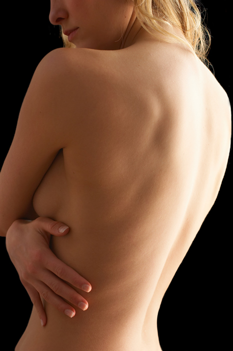 Natural fat grafting post-mastectomy with breast reconstruction