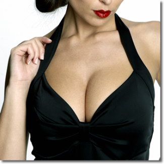 Self improvement with breast augmentation