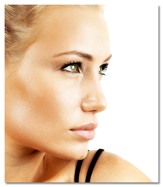 Gain a competitive edge with chin implants