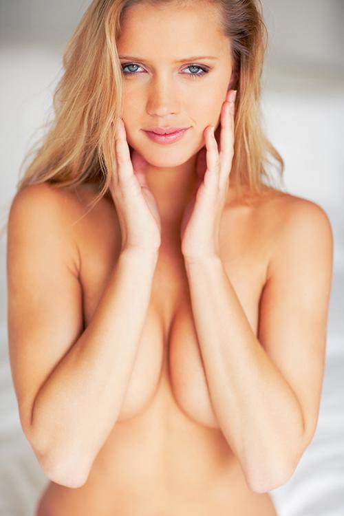 Breast lift Surgery