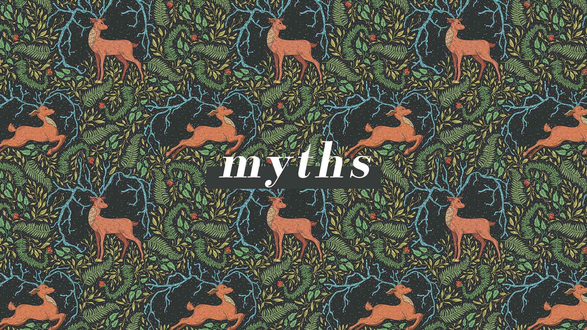 Series: Myths