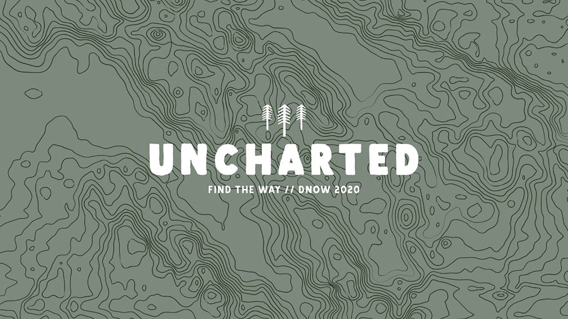 Series: DNOW 2020: Uncharted