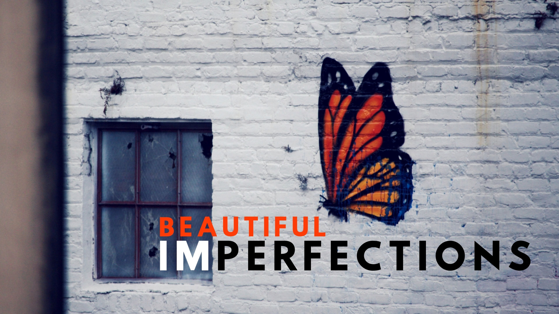 Series: Beautiful Imperfections
