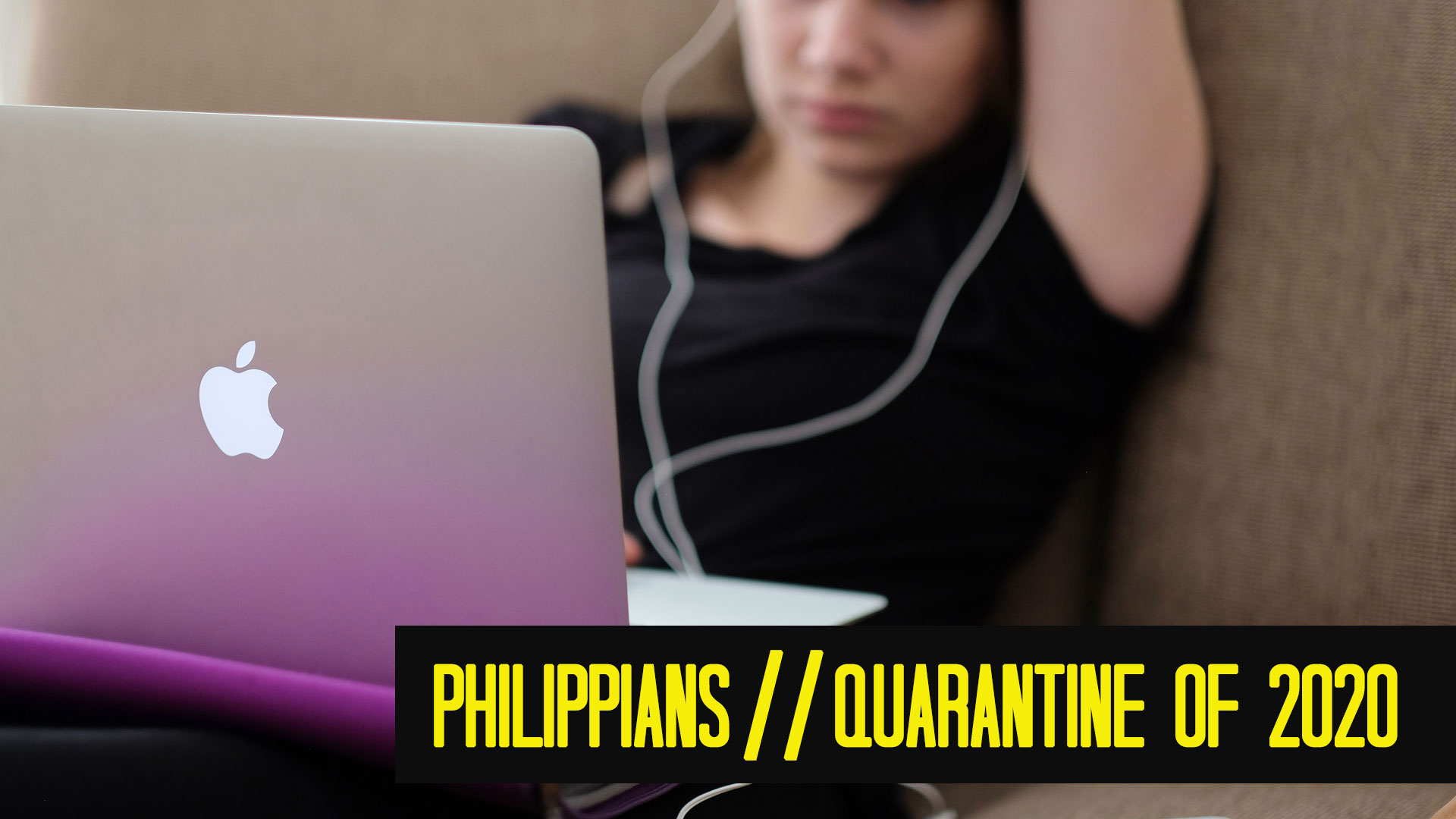Series: Philippians 1, Pt. 3