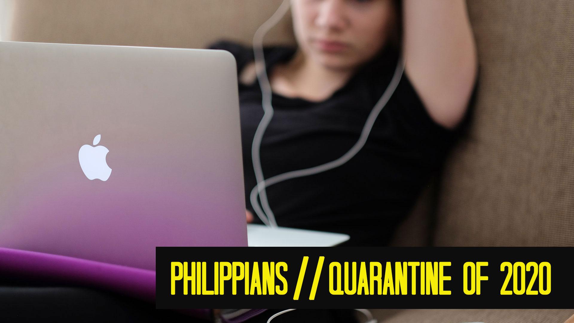 Series: Philippians