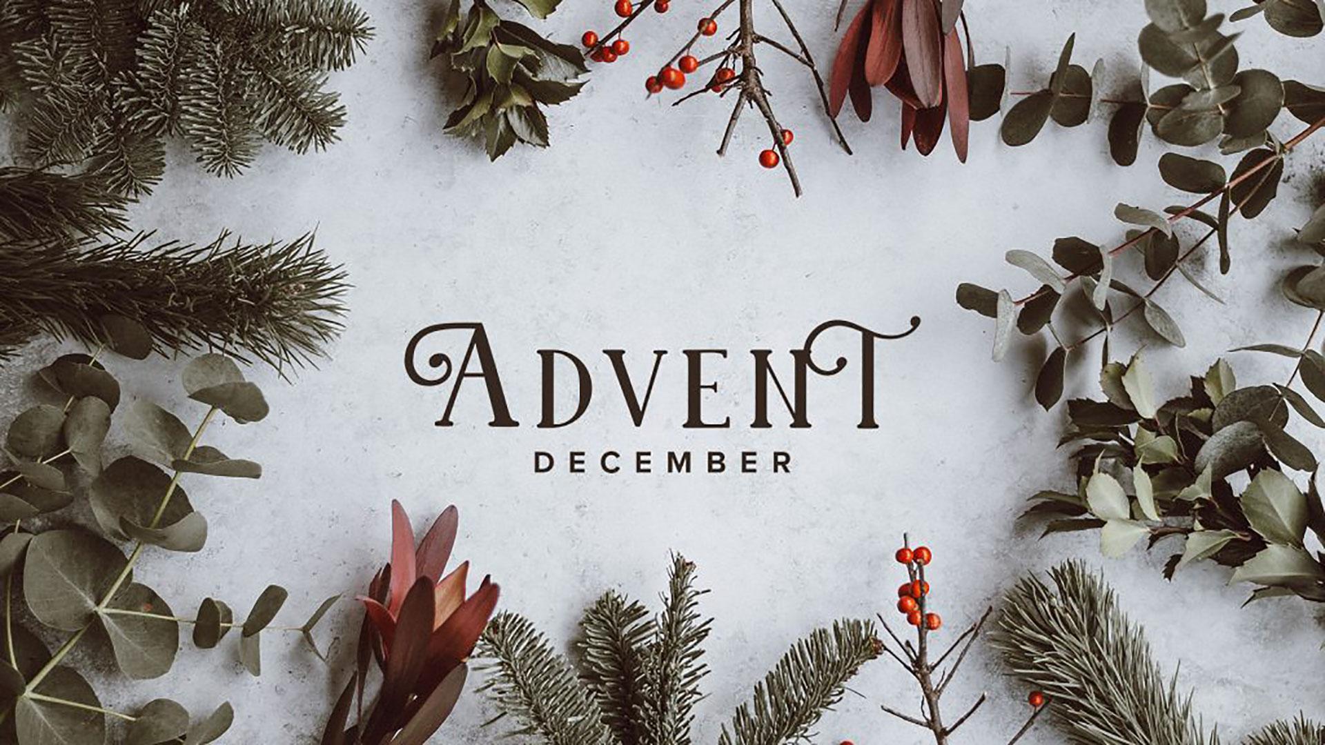 Series: Advent
