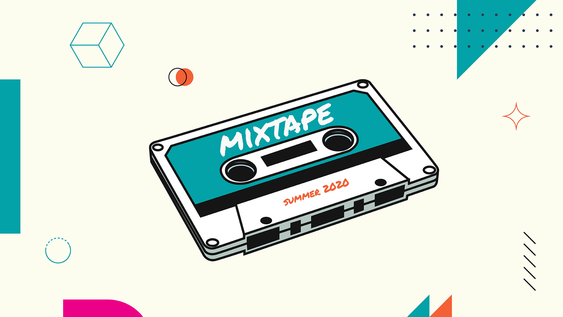 Series: Mixed Tape