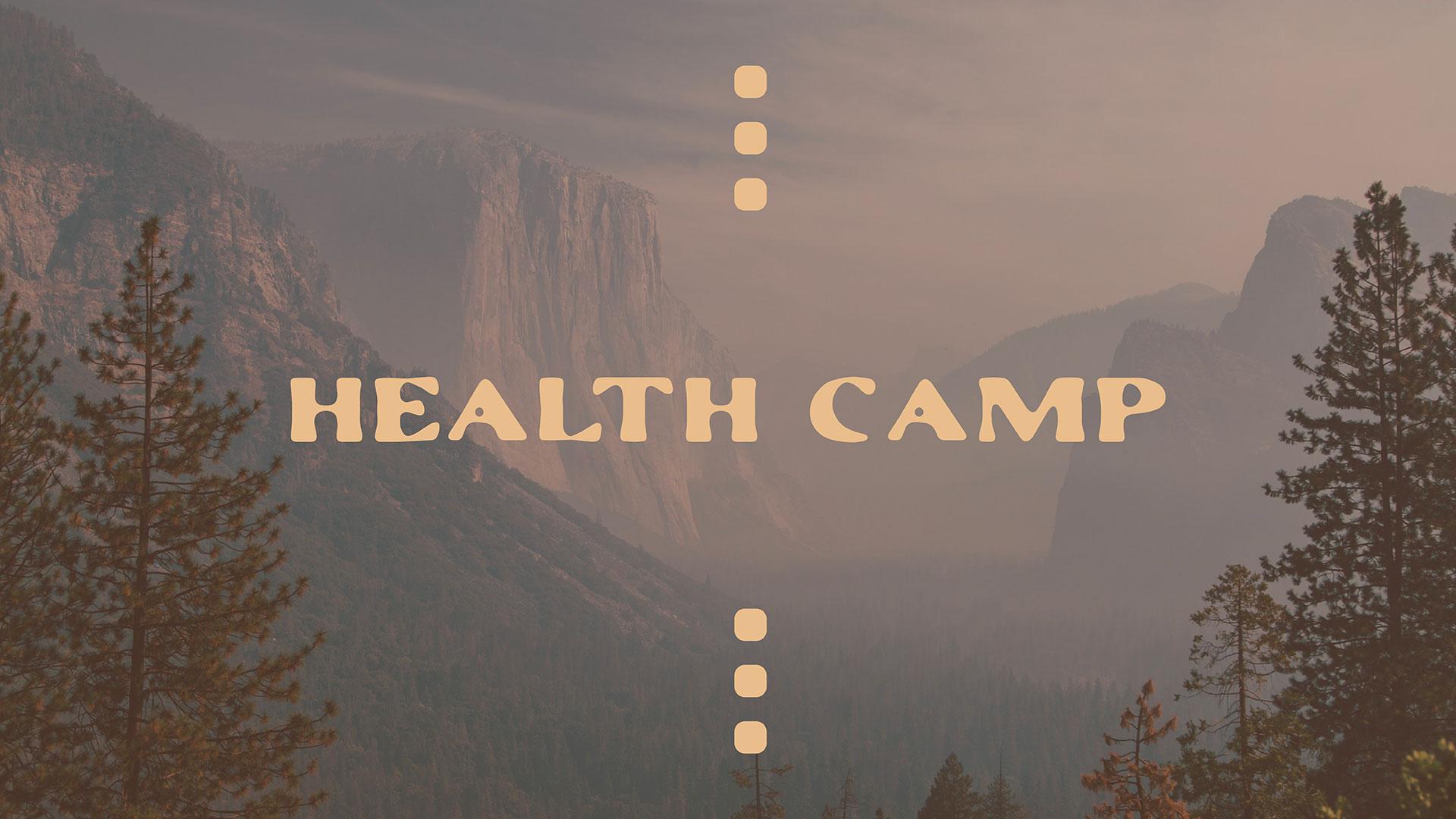 Series: Health Camp