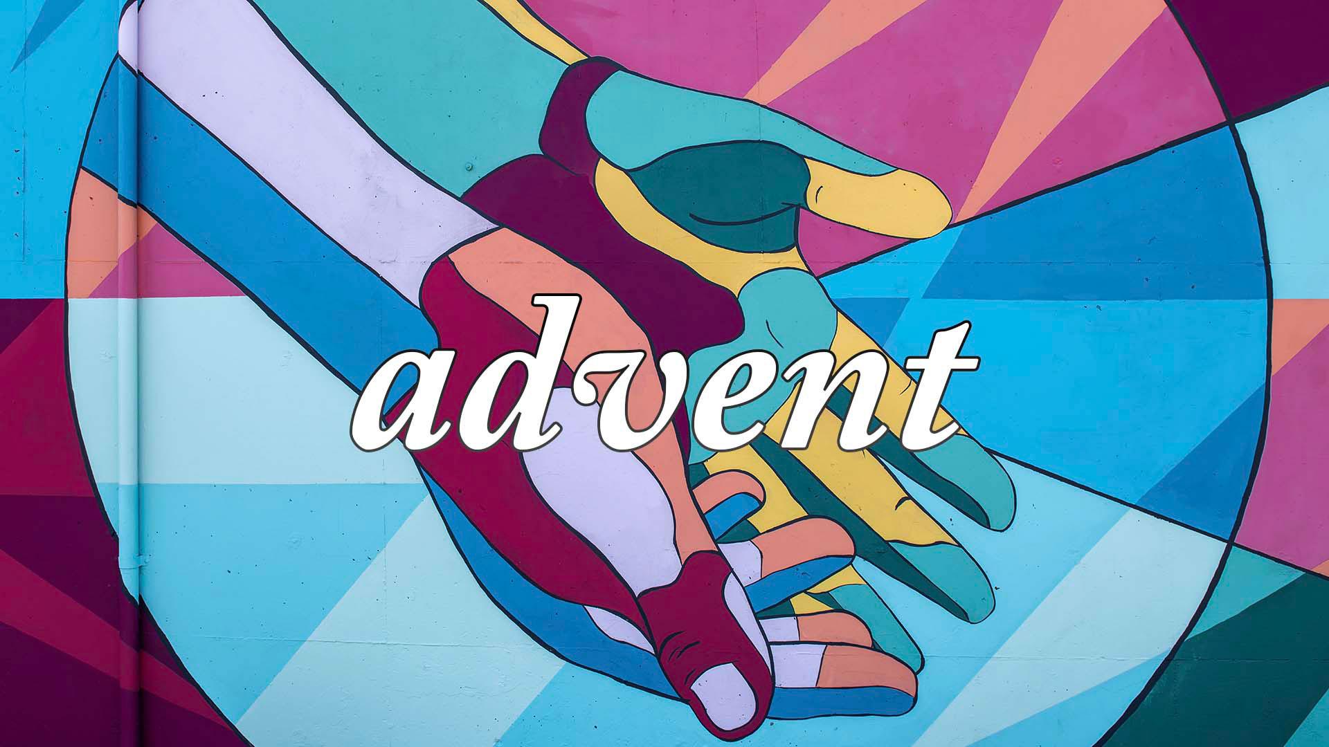 Series: Advent 2020: Week 1
