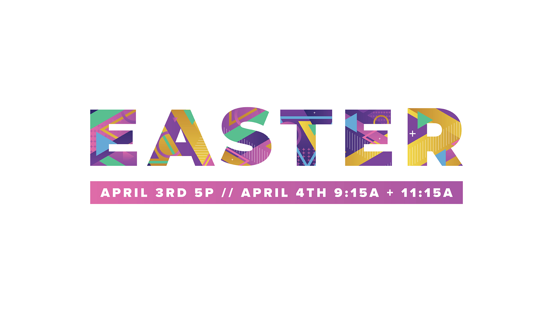 Series: Easter