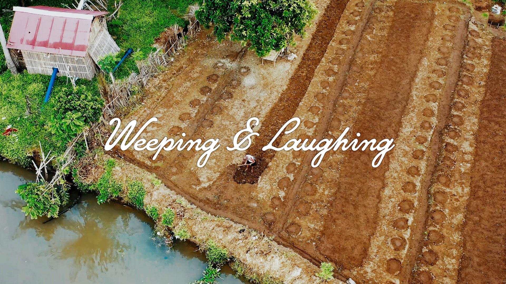 Series: Weeping & Laughing