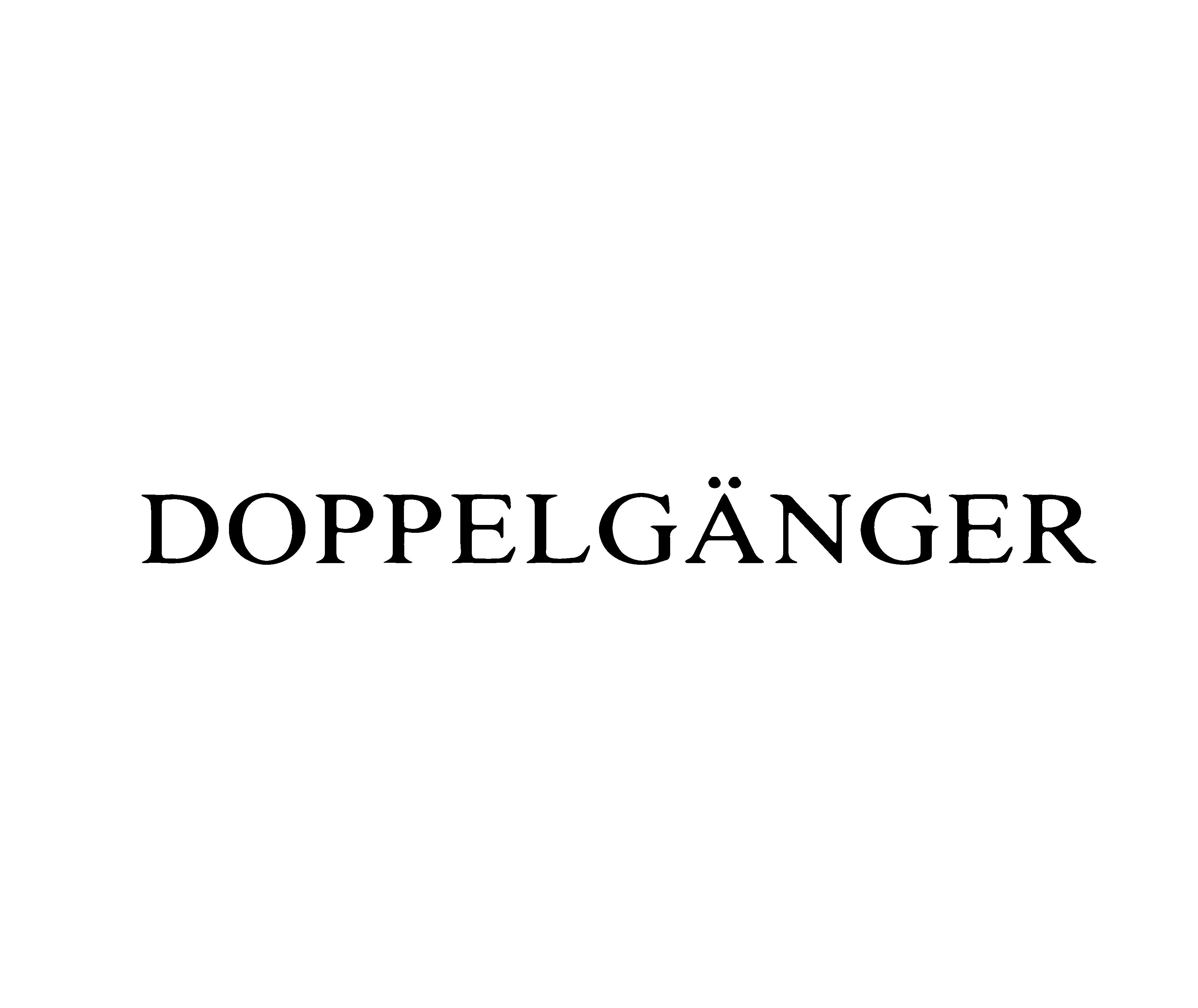nuovo concetto 3c9b5 a4d60 Doppelgänger - CENTRO*Empoli