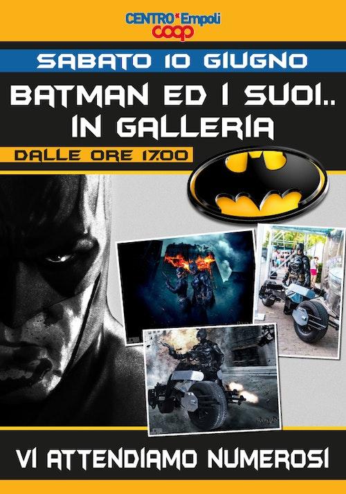 Batman e i suoi...