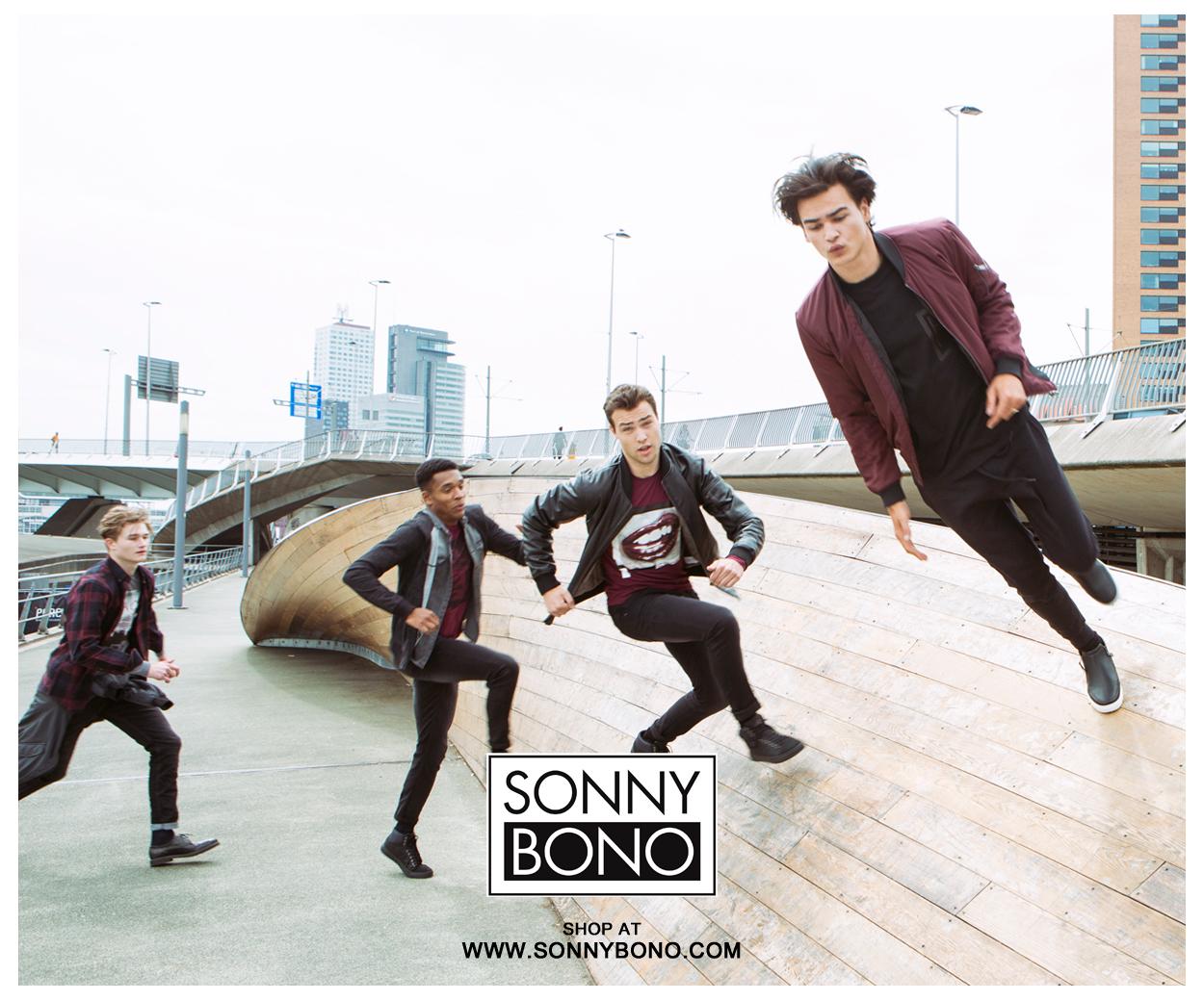 Sonny Sonny Bono Bono Empoli CENTRO 8On6R