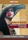 Mostra Grazia Di Napoli