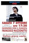 Francesco Mazzonetto al Centro*Empoli