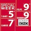 Special Week Sonny Bono