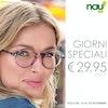 NAU! Special days