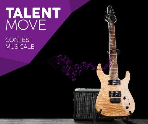 Talent Move 2018