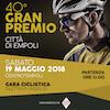 40° Gran Premio Città di Empoli