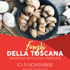 Funghi della Toscana