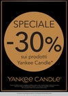 Speciale Yankee Candle