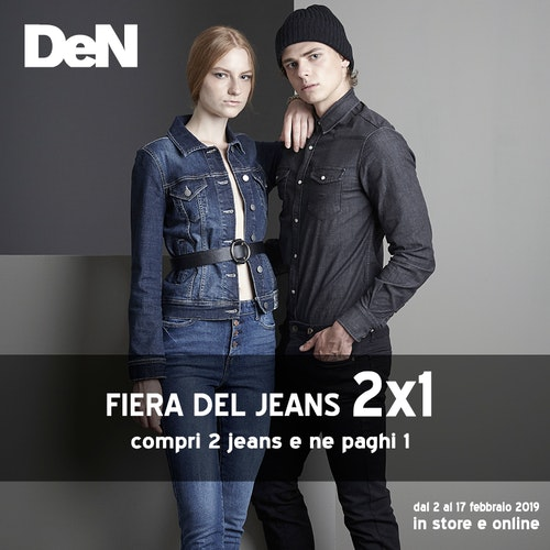 Fiera del Jeans
