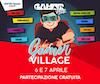 Gamer Village