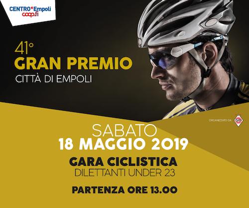 41° Gran Premio Città di Empoli