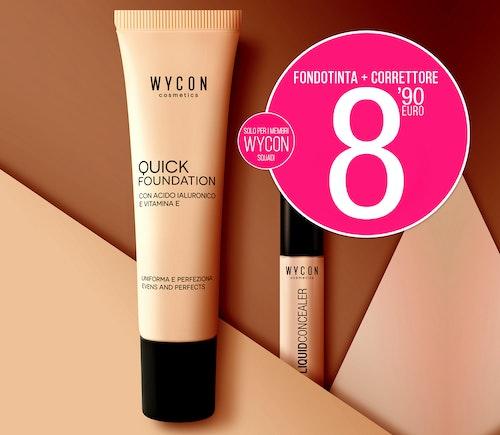 Promo Wycon