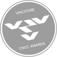 CNCC Awards Certificate of Merit 2015