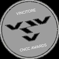 CNCC Awards Certificate of Merit 2015