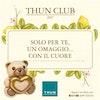 Cerimonia - Speciale Soci THUN Club