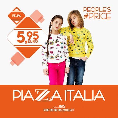 Felpa - People's Price