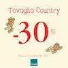 Promo tovaglia country