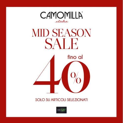 The best of Mid Season Sale!