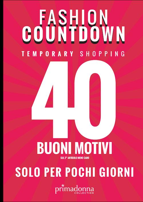 Fashion Countdown