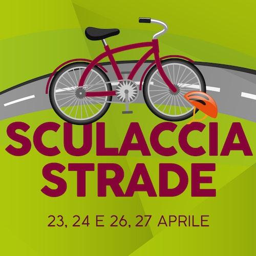 SCULACCIA STRADE