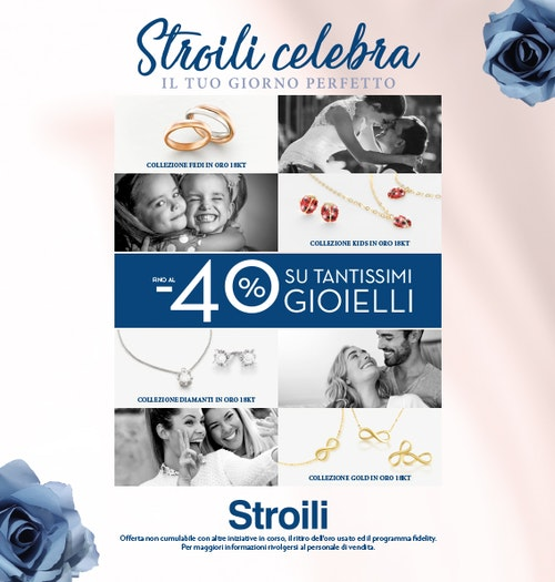 Stroili Celebra
